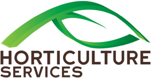Horticulture Services Logo