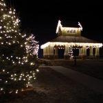 Holiday Lights Neighborhood Park