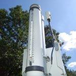 Irrigation Weather Station