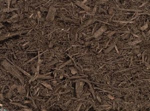 Mulch Shredded Hardwood